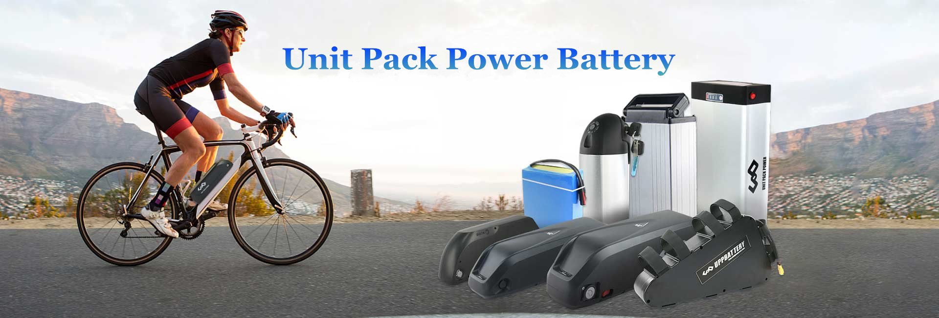 Hot selling R049-2 New HAILONG Ebike battery